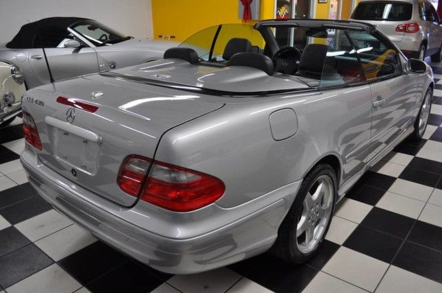 2002 Mercedes Benz – Beautiful CONDITION