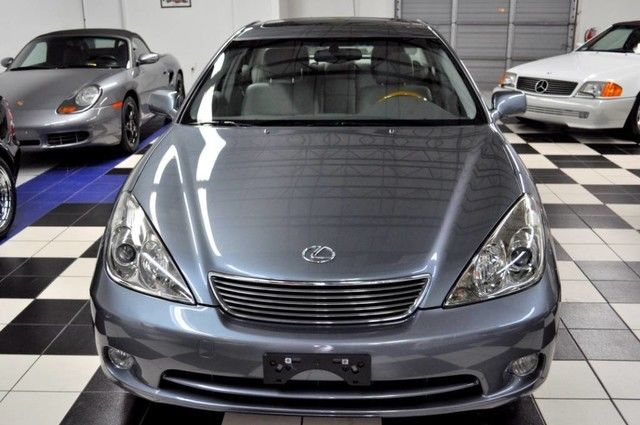 2006 Lexus ES – AMAZING CONDITION