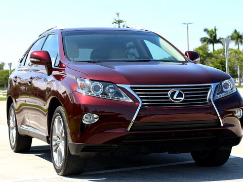 AMAZING 2015 Lexus RX for sale