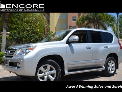 GREAT 2011 Lexus GX for sale