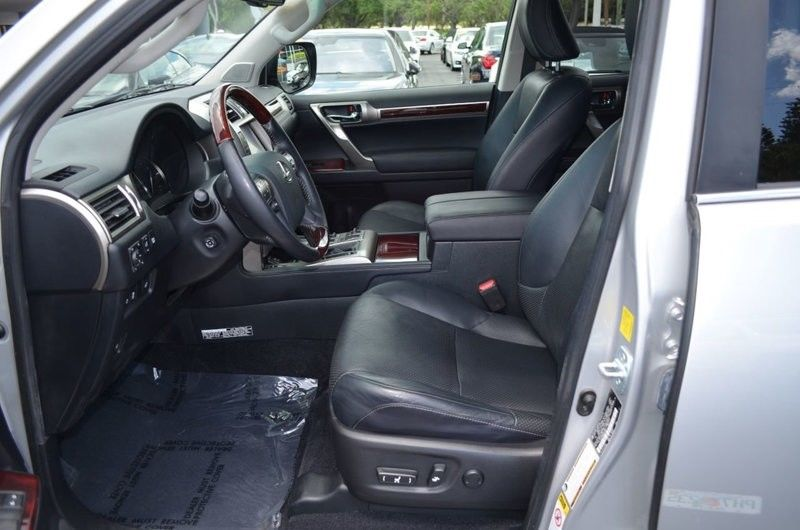 GREAT 2011 Lexus GX