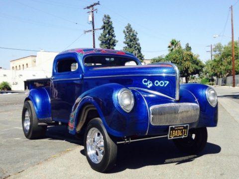1940 Willys Gasser Custom for sale