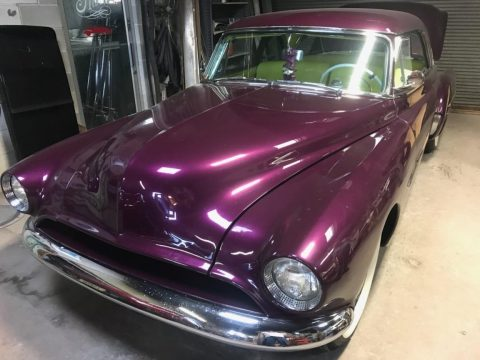 1950 Oldsmobile Eighty Eight – The Original Polynesian for sale